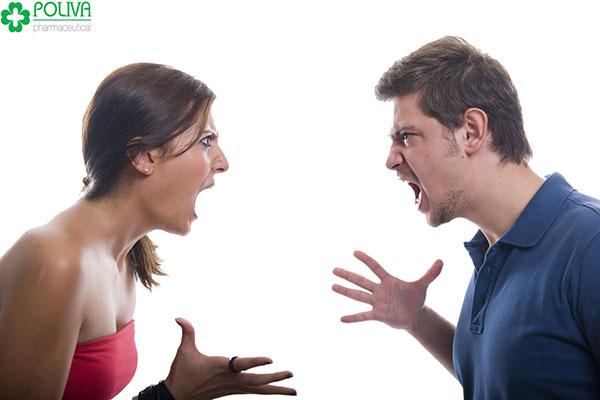 Xuất tinh sớm đôi khi là nguồn gốc mâu thuẫn lứa đôi