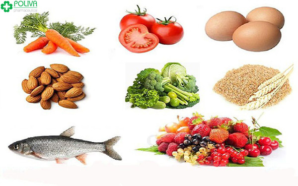 Thực phẩm có lợi trong việc tăng cường ham muốn của phái đẹp