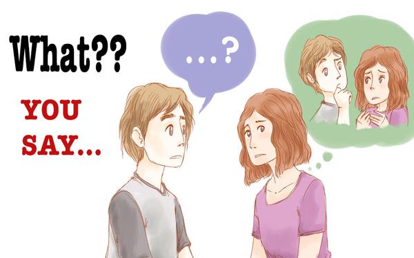 Cách ứng xử khôn ngoan trong giao tiếp bỗng trở thành chuyện nhỏ!