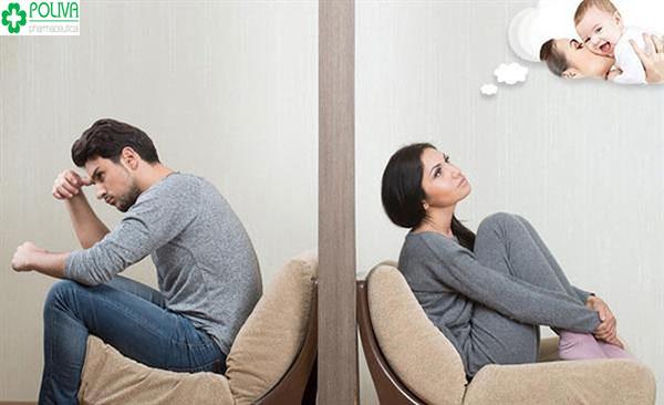 Nguy cơ vô sinh vì hút thai