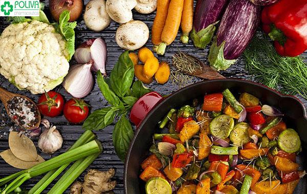 Một chế độ dinh dưỡng phù hợp để phục hồi nhanh sức hỏe nữ giới sau hút thai