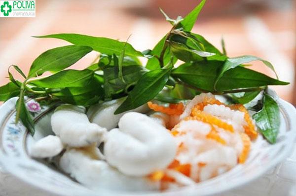 Thai phụ ăn liên tục các món ăn chế biến cùng rau răm sẽ có nguy cơ sảy thai