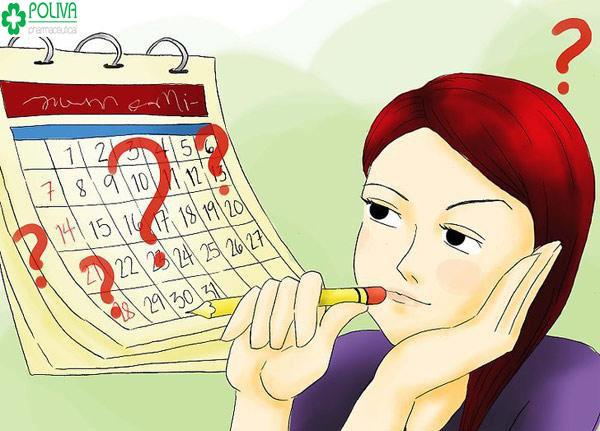 Tính ngày dự sinh theo ngày quan hệ như thế nào?