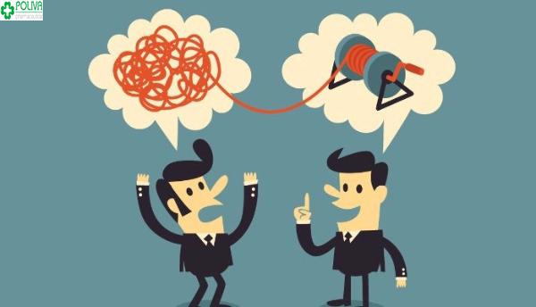 Cách ứng xử khôn ngoan trong giao tiếp