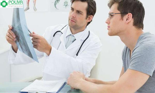 Không nên giấu bệnh, hãy đi khám sớm để được điều trị kịp thời