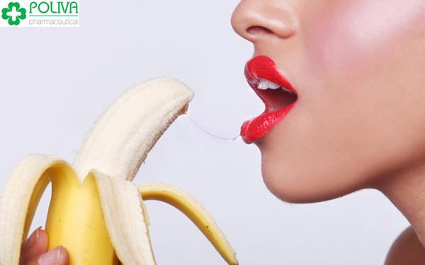 Quan hệ bằng miệng nên hay không, có ảnh hưởng gì không?