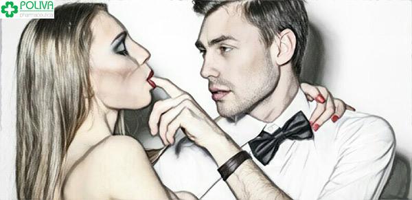 Suy nghĩ kỹ càng khi có ý định quan hệ miệng cho bạn tình