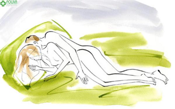 Quan hệ vợ chồng tư thế nào là sướng nhất?