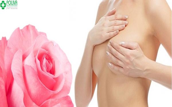 Những biến chứng khi làm hồng nhũ hoa