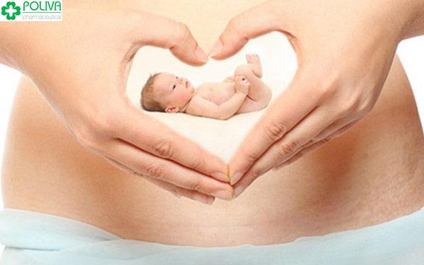 Mang thai 13 tuần, bé yêu của mẹ phát triển ra sao?