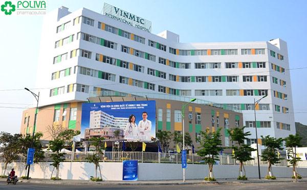 Bệnh viện vinmec nổi tiếng giành cho các gia đình có điều kiện