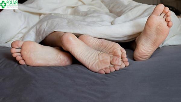 Phụ nữ thích gì sau khi quan hệ