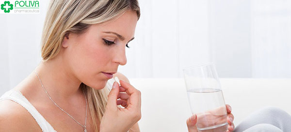 Không nên uống thuốc tránh thai 72h trước khi quan hệ