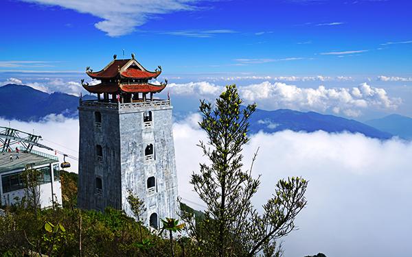 Kinh nghiệm chinh phục đỉnh Phanxipang – nóc nhà Đông Dương