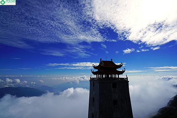 Quần thể văn hóa tâm linh trên đỉnh Phanxipang