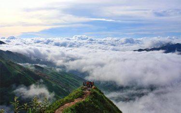 Lang thang cao nguyên Sìn Hồ – bức tranh của tuyệt tác thiên nhiên