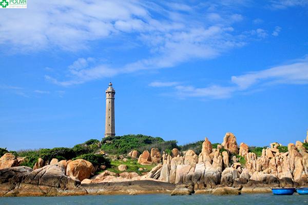 Hải đăng đảo Cô Tô