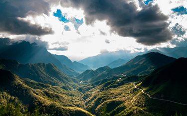 """Tất tần tật kinh nghiệm phượt đèo Ô Quy Hồ săn mây """"sống ảo"""""""