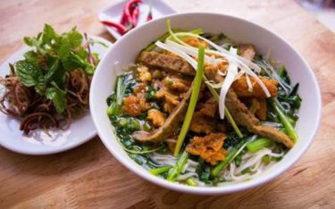 Canh cá Quỳnh Côi Thái Bình: Thử 1 lần là nhớ thương cả đời