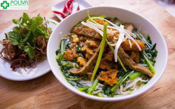 Canh cá Quỳnh Côi hấp dẫn, hương vị khó quên
