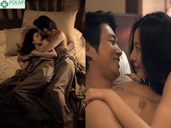 Muốn giữ chân người tình, phụ nữ phải nắm rõ sở thích giường chiếu của họ