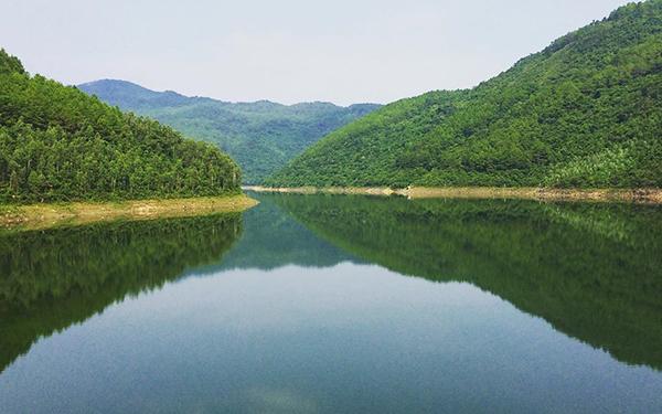 Rủ nhau phượt hồ Xạ Hương Tam Đảo – Địa điểm check-in đẹp quên lối về