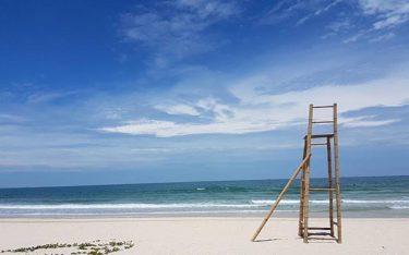 Hè về rồi, đến ngay đảo Quan Lạn vùng vẫy biển xanh cát trắng!