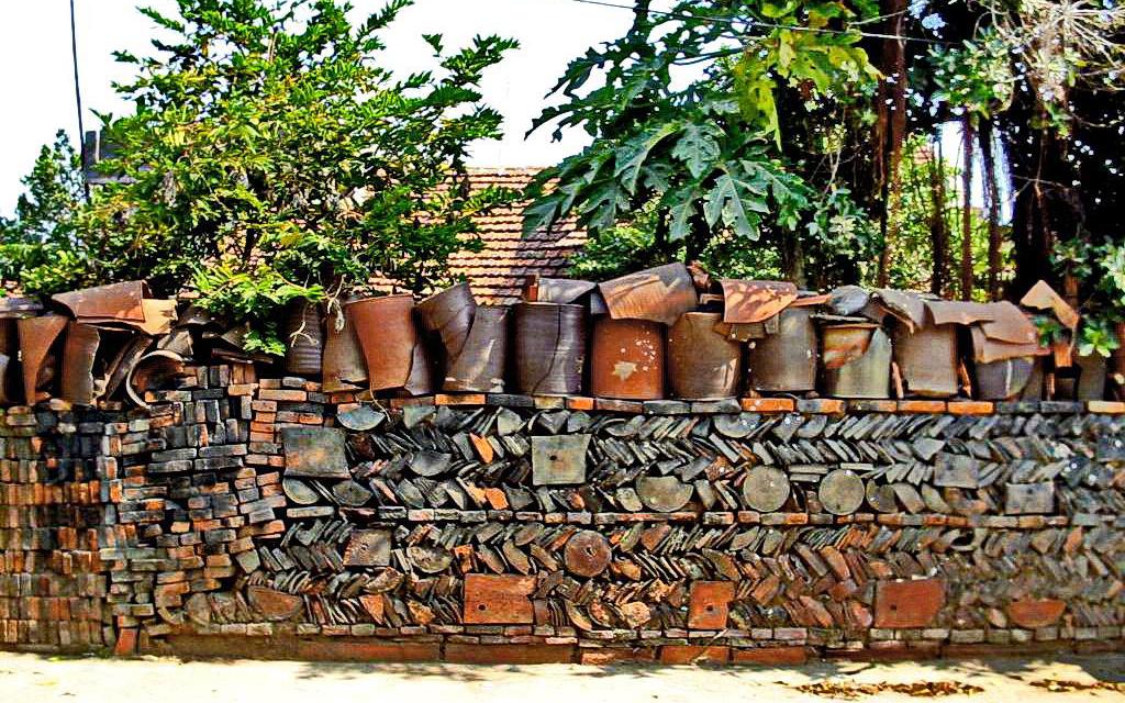 làng gốm Hương Canh 3