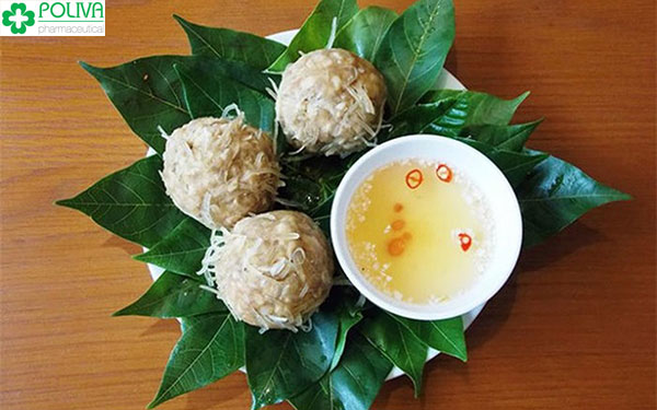 Nem nắm Giao Thủy - đặc sản hấp dẫn ở Nam Định