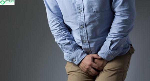 """Nặng hơn, nam giới thấy đau và bí tiểu khi dùng nhiều thuốc """"thần tốc"""" cương dương"""