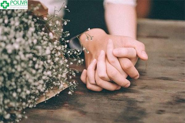 Gặp lại người yêu cũ và yêu lại từ đầu là cái kết đẹp