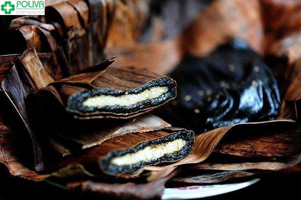 Bánh gai được đông đảo người Việt khắp vùng miền ưa chuộng