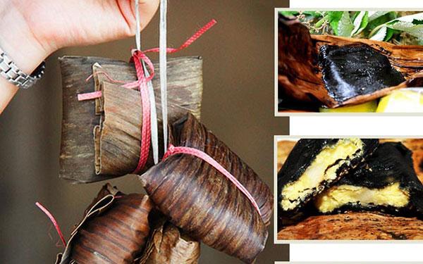 Thẩm vị đặc sản bánh gai nức tiếng ở 3 tỉnh Việt Nam và cái kết