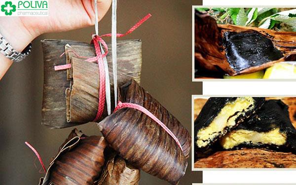 Bánh gai là thức quà đậm vị bản sắc văn hóa Việt