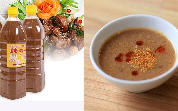 Tương bần thức chấm không thể thiếu trong bữa cơm người Việt
