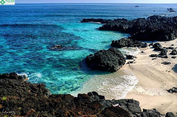 Đảo Bé - Trái tim của Đảo Lý Sơn.