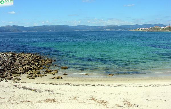 Bãi biển Đồ Sơn đẹp tựa bức tranh thiên nhiên hữu tình!