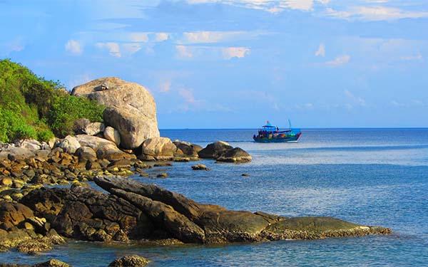 Du lịch Cù Lao Chàm : Cấm nang kinh nghiệm từ A – Z