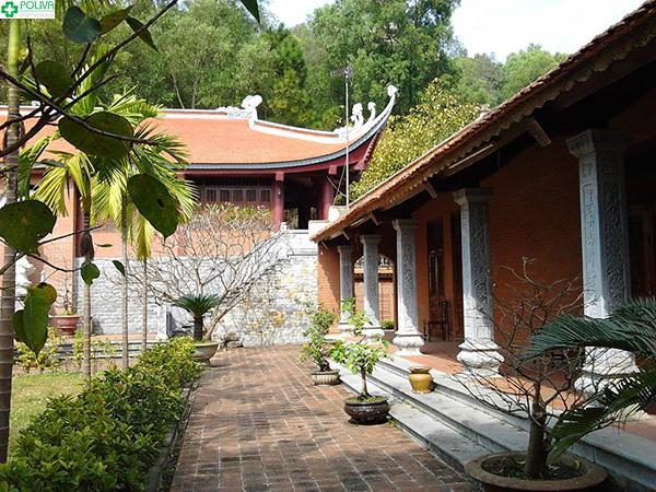 Chùa Phật Tích có lịch sử vô cùng lâu đời.