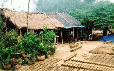 Ghé thăm làng gốm Thanh Hà – Vẻ đẹp yên bình nơi xứ Quảng