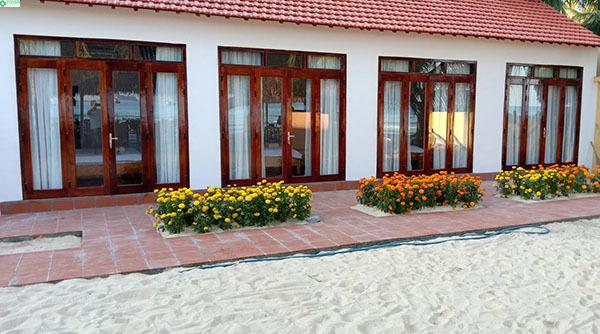 Bạn cũng có thể lựa chọn Ocean Beach Hostel làm chốn dừng chân cho mình.