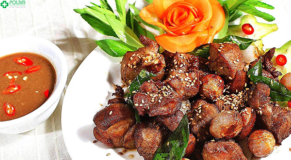 Đặc sản thịt dê Ninh Bình là món ăn tuyệt ngon bất cứ ai cũng yêu thích.