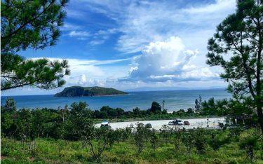 Vũng Chùa – Đảo Yến : Chốn dừng chân nghỉ dưỡng đầy yên bình