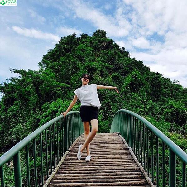 Vườn Quốc gia Cúc Phương là điểm check-in vô cùng hấp dẫn!