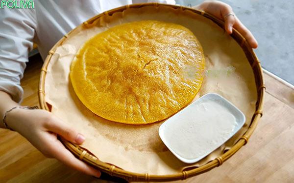 Bánh bò nổi tiếng An Giang