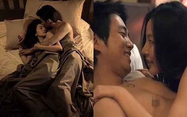 Các tư thế yêu cháy bỏng giúp vợ chồng quan hệ sướng điên dại