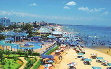 """Coco Beach Camp: Địa điểm mới lạ cho bạn thỏa sức """"sống ảo"""""""