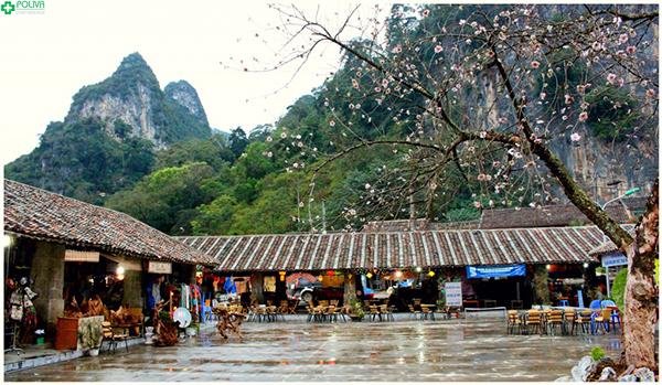 Chợ đêm Phố Cổ Đồng Văn là một nét văn hóa độc đáo của nơi đây.