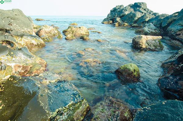 Du lịch đảo Cồn Cỏ là một lựa chọn thích hợp vào mùa hè