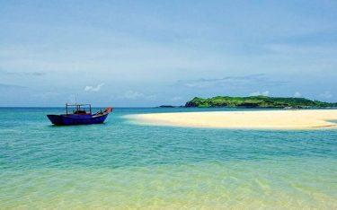 """Đảo Phú Quý: Nét hoang sơ nắm giữ trái tim mọi """"phượt thủ"""""""